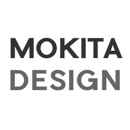 MOKITA DESIGN Logo